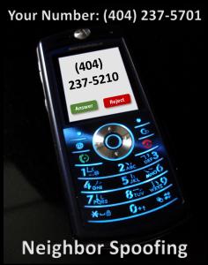 YouVOXX Call Blocking Service screenshot